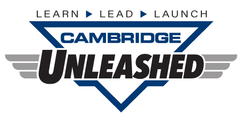 Cambridge Unleashed logo